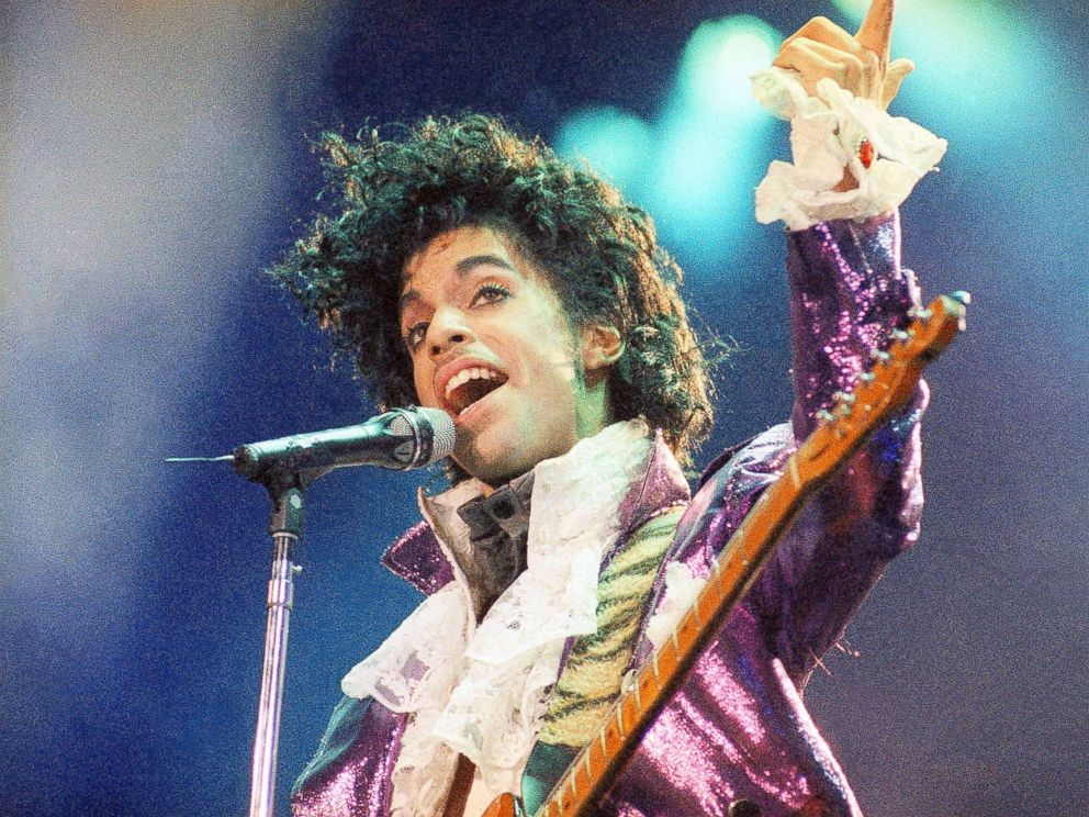 Prince's estate files wrongful death lawsuit against Trinity