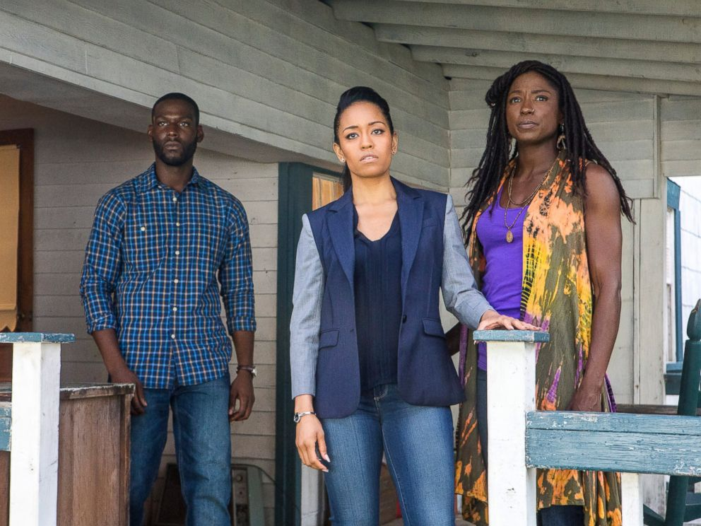 PHOTO: Scene from Queen Sugar.