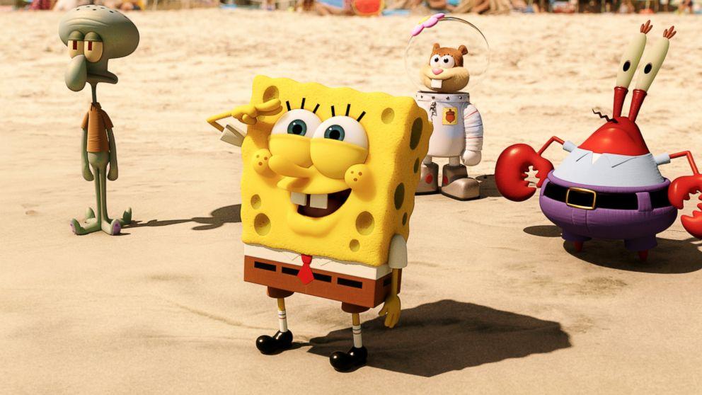 Bob Videos Spongebob Videos