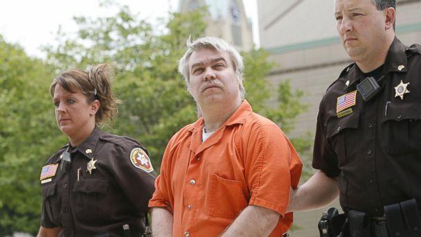 'Making a Murderer' subject Steven Avery denied new trial