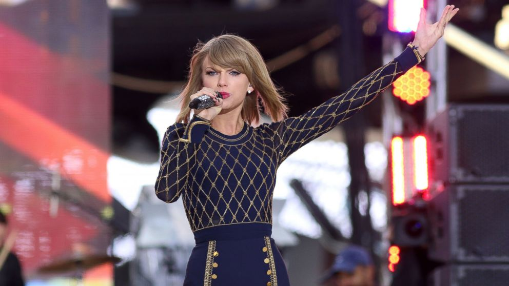 Taylor Swift Files To Trademark This Sick Beat And Other 1989 Phrases Abc News