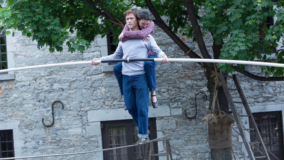 The Walk' Movie Review: Joseph Gordon-Levitt Takes on Philippe Petit - ABC  News
