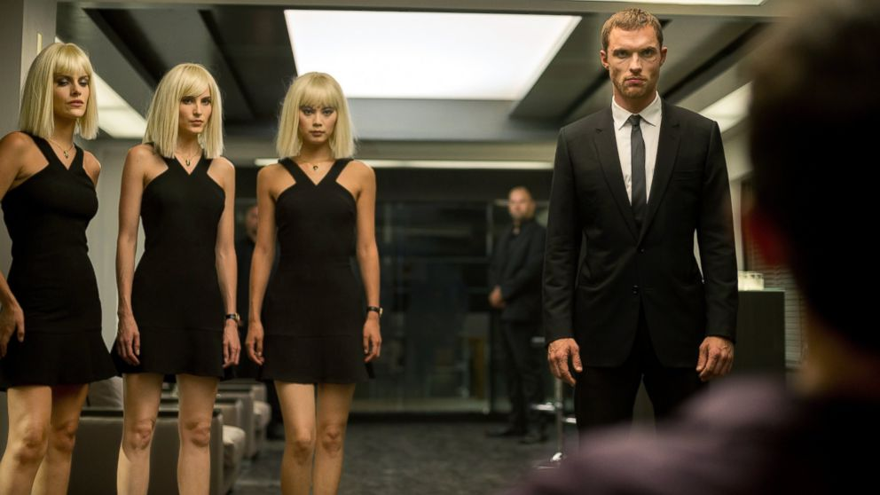 Why 'The Transporter Refueled' Is an Unnecessary Retread ...