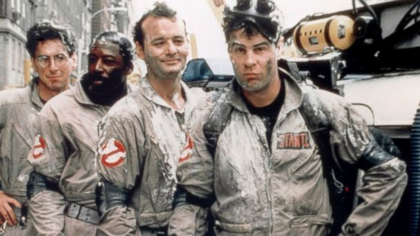 9 life lessons to take from ghostbusters on its 30th anniversary