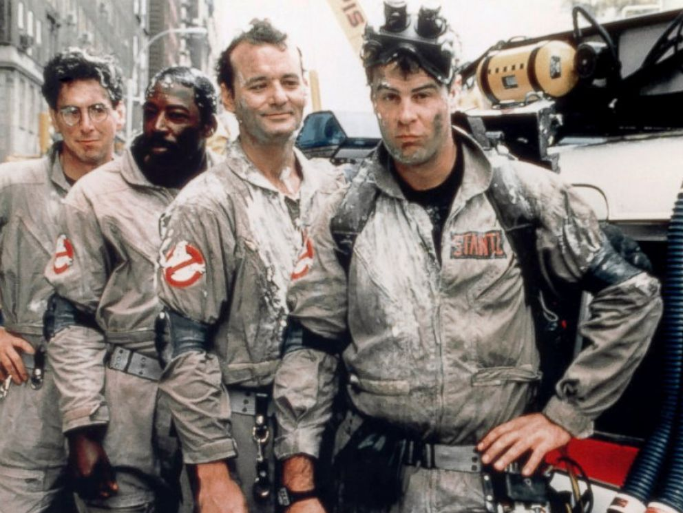 9 Life Lessons To Take From Ghostbusters On Its 30th Anniversary Abc News