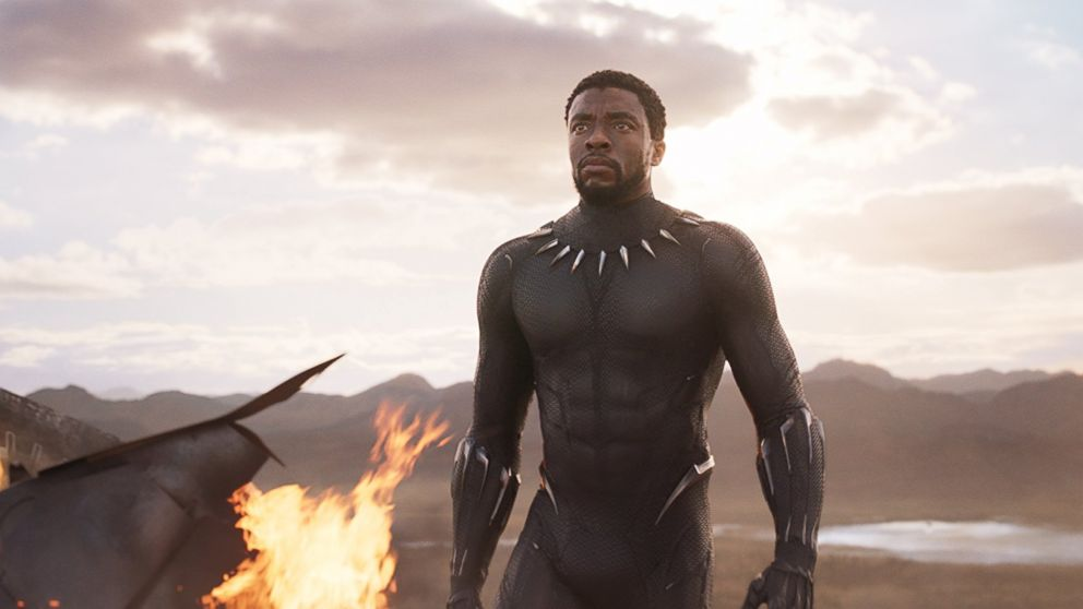 9dea4007146 A look back at the game-changing history of 'Black Panther' - ABC News