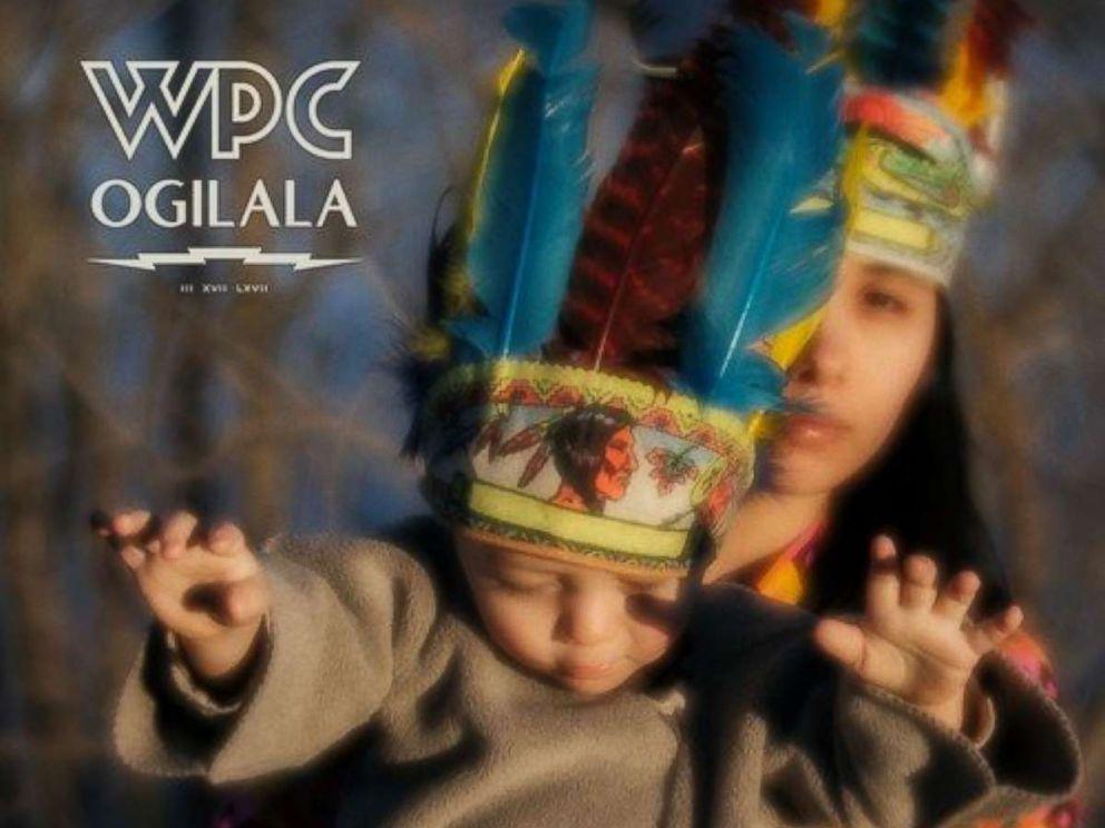 PHOTO: William Patrick Corgans new album Ogilala was released, Oct. 13, 2017.
