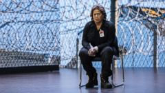 "PHOTO: Anna Deavere Smith in ""Notes from the Field,"" released 2018."