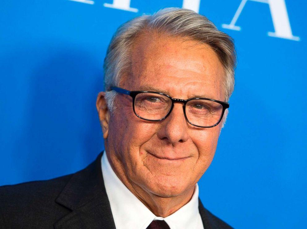 Dustin Hoffman Turns 80 A Look Back On His Life Abc News