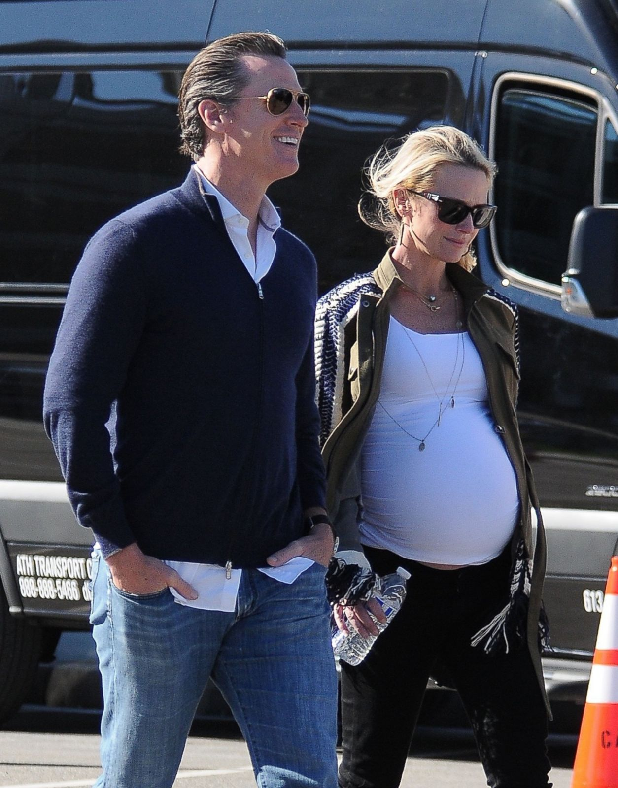 88de9679fbea3 Supermodel Molly Sims Shows Off a Growing Baby Bump Picture | Celebrity  Baby Boom - ABC News