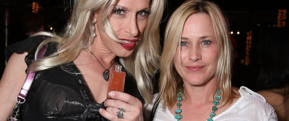 "PHOTO: Actresses Alexis Arquette and Patricia Arquette attend the after party for the LA premiere of ""The Butlers in Love"" at The Roosevelt Hotel in this June 23, 2008 file photo in Hollywood, Calif."
