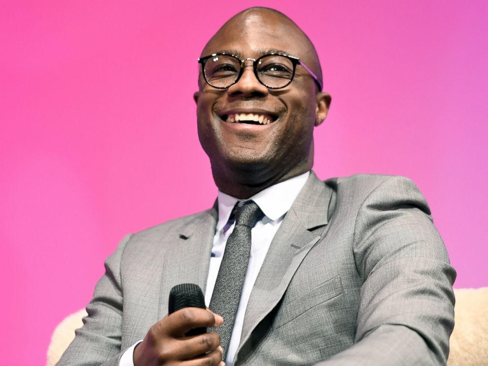 PHOTO: Director Barry Jenkins of Moonlight speaks onstage at the Outstanding Directors Award during the 32nd Santa Barbara International Film Festival at the Arlington Theatre on Feb. 7, 2017 in Santa Barbara, Calif.