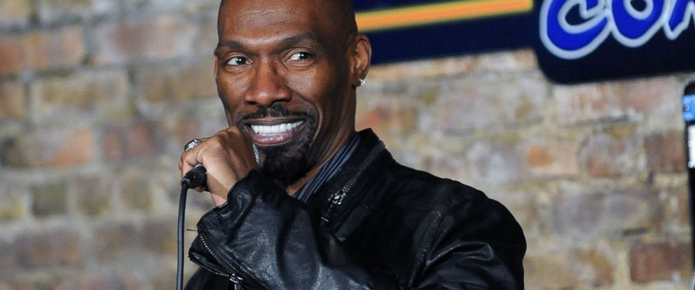 PHOTO: Charlie Murphy performs at The Stress Factory Comedy Club, Nov. 14, 2014, in New Brunswick, N.J.