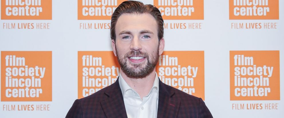 """PHOTO: Chris Evans attends the New York premiere of the film """"Gifted"""" at the New York Institute of Technology, April 6, 2017, in New York."""
