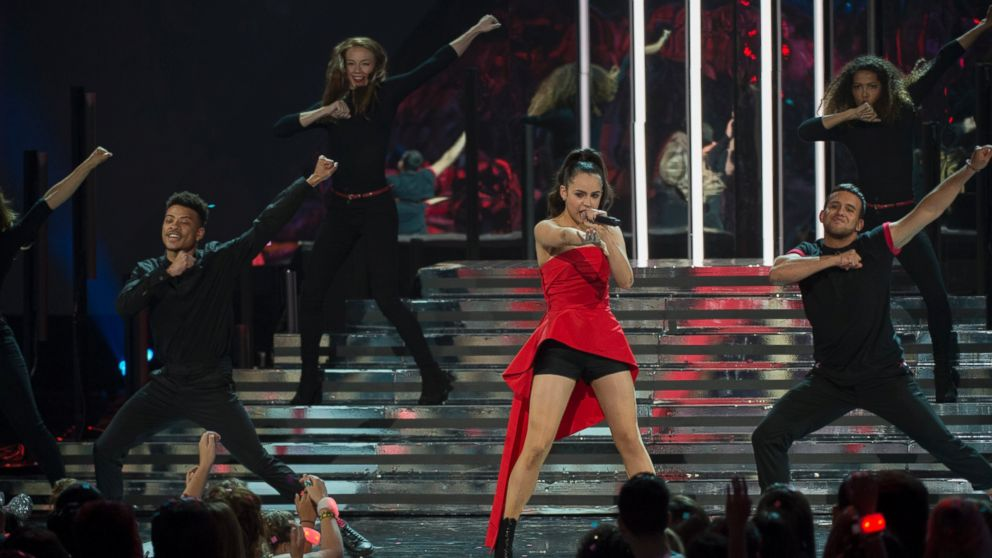 Entertainment's brightest young stars turned out for the 2016 Radio Disney Music Awards (RDMA), music's biggest event for families, at Microsoft Theater in Los Angeles, on April 30, 2016.