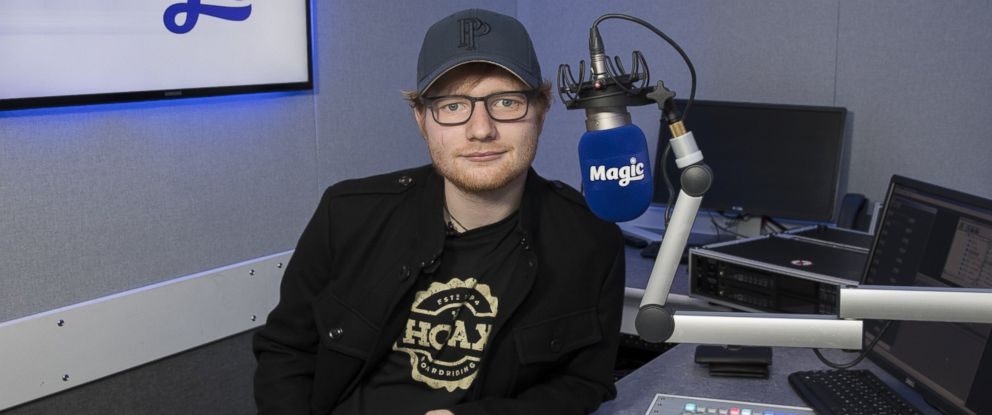 Ed Sheeran Reveals He Lost 50 Pounds After Giving Up One Guilty