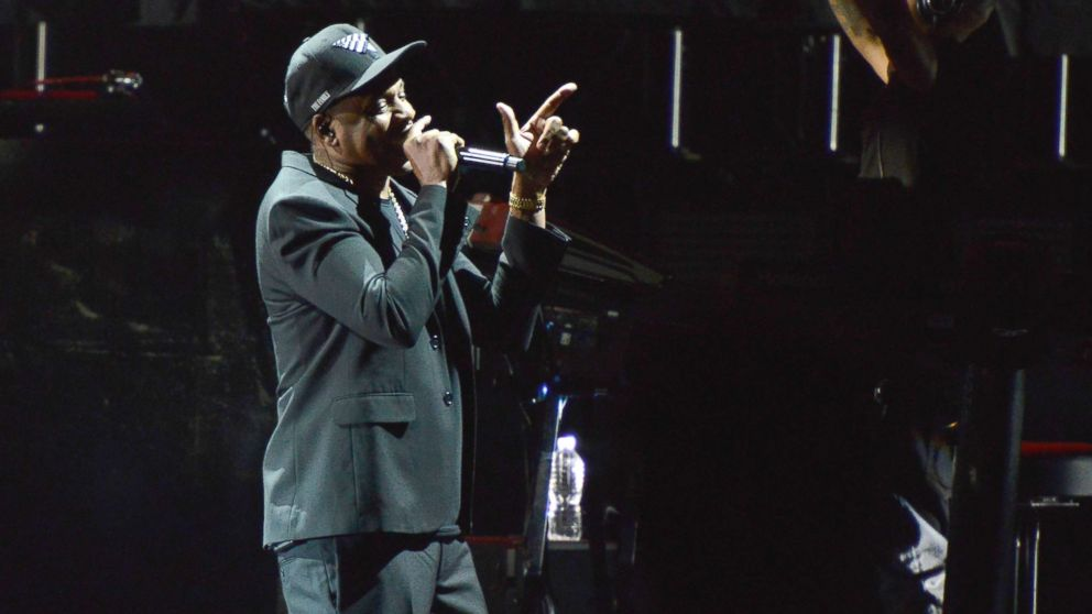 Here's what we know so far about JAY-Z's '4:44' album - ABC News