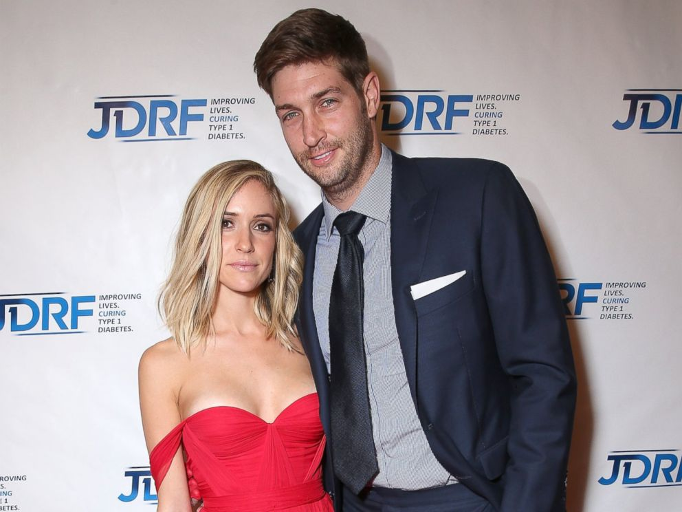 Kristin Cavallari Defends Husband Jay Cutler Against Comments