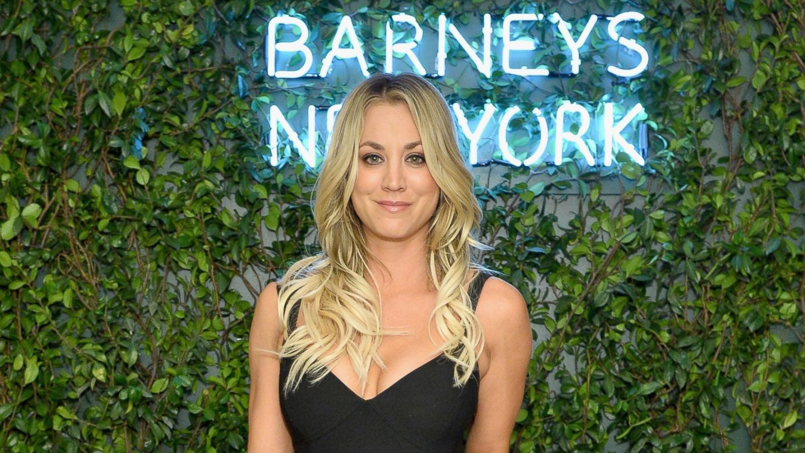 Kaley Cuoco Admits to Plastic Surgery: 'I Had My Nose Done and My Boobs' -  ABC News