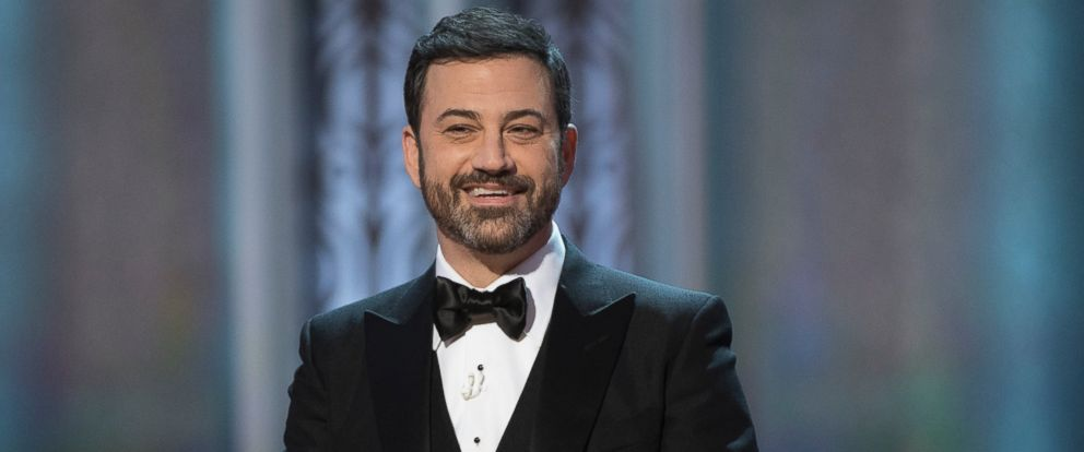 PHOTO: Jimmy Kimmel, who hosted the 89th Oscars, February 26, 2017.