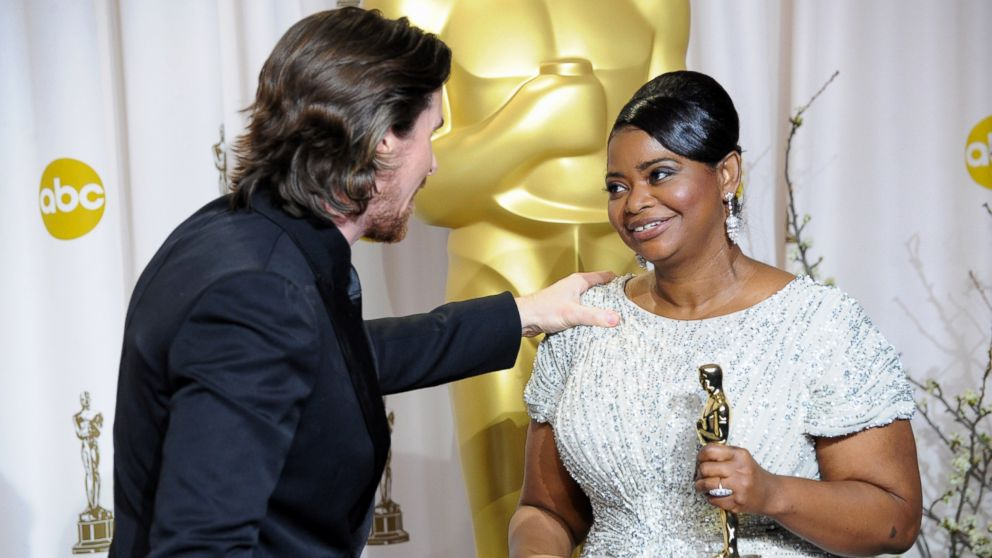 Octavia Spencer Lacks 'Clear Recollection' of Winning Oscar
