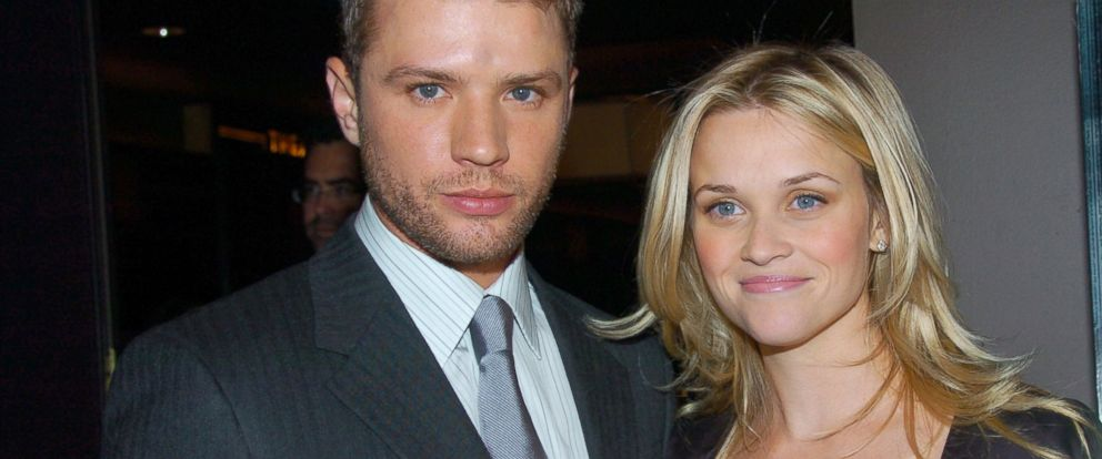 ryan phillippe opens up on co parenting with reese witherspoon
