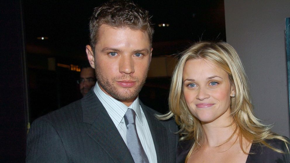 Ryan Phillippe Opens Up on Co-Parenting With Reese ...