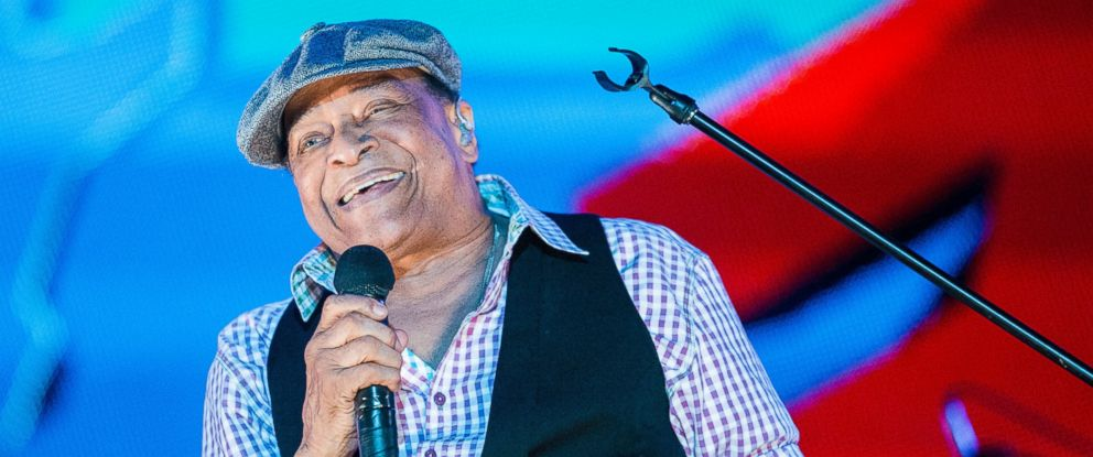 PHOTO: Al Jarreau performs at 2015 Rock in Rio, Sept. 27, 2015 in Rio de Janeiro, Brazil.