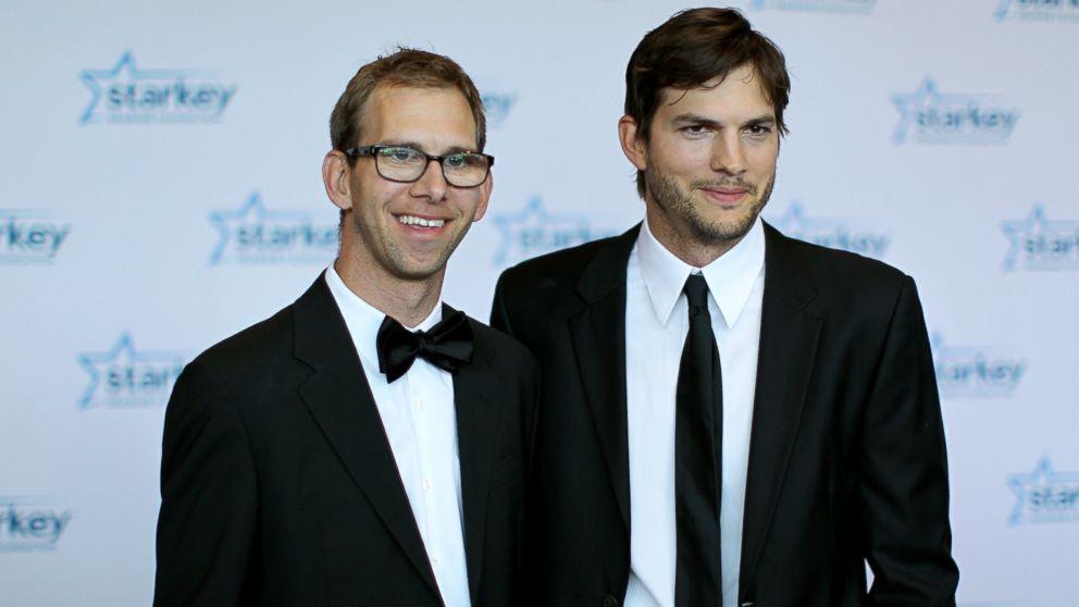 دوقلو های Kutcher