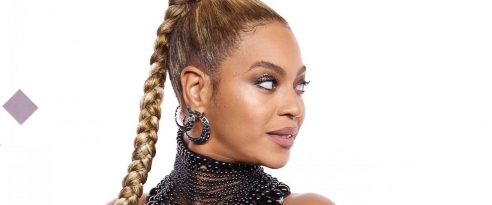 PHOTO: Beyonce attends the TIDALs Second Annual Philanthropic Festival at Barclays Center of Brooklyn, Oct. 15, 2016, in New York.