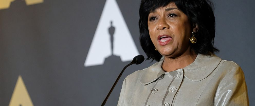 PHOTO: Cheryl Boone Isaacs attends the 89th Annual Academy Awards Oscar Foreign Language Film Award Directors reception in Beverly Hills, California, Feb. 24, 2017.