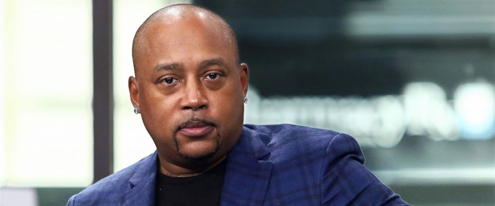Who is daymond john hookup game