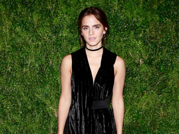 Emma Watson Addresses Concern Of Stockholm Syndrome In Beauty And The Beast Abc News
