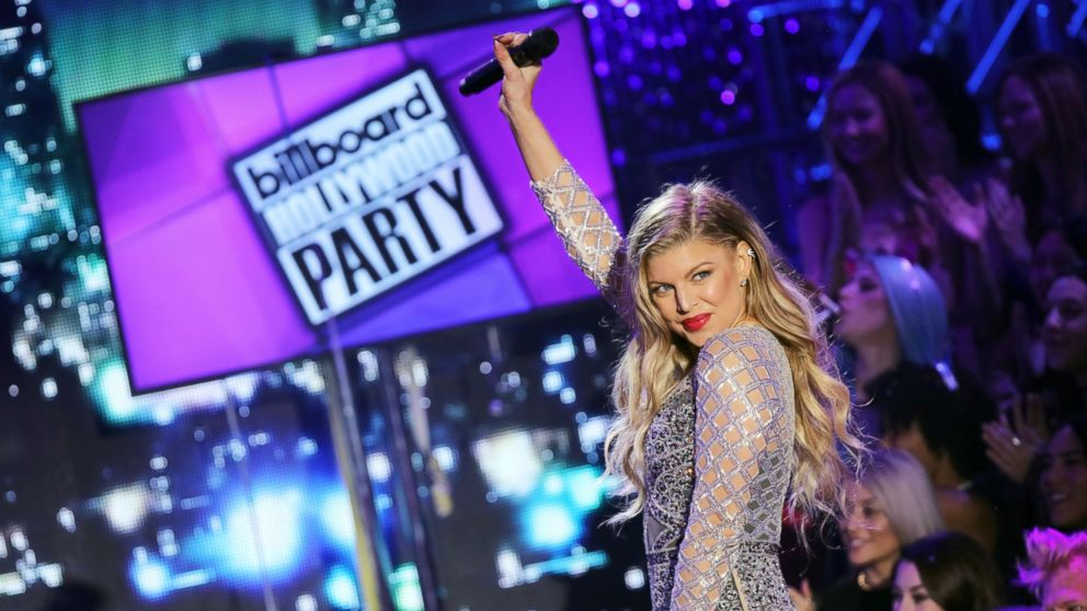 Fergie New Years Eve 2020 Fergie Gears Up for Her 11th Year on 'New Year's Rockin' Eve