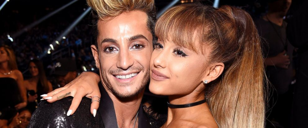 Frankie Grande Breaks His Silence On Manchester Attack At