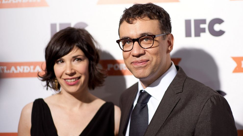 Fred Armisen on 'Portlandia' ending: 'There are no goodbyes'