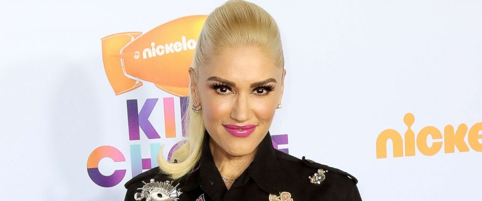 PHOTO: Gwen Stefani attends Nickelodeons 2017 Kids Choice Awards at USC Galen Center, March 11, 2017, in Los Angeles.