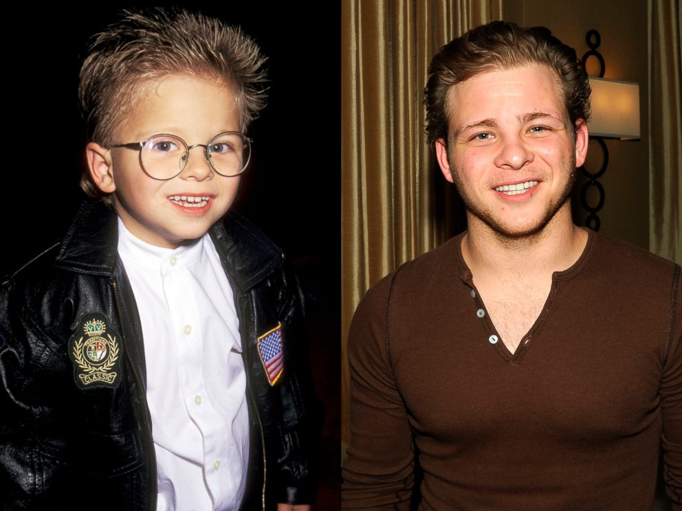 Jonathan Lipnicki And Jerry Maguire 20 Years Later Abc News
