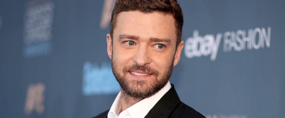 PHOTO: Justin Timberlake attends The 22nd Annual Critics Choice Awards at Barker Hangar, Dec. 11, 2016, in Santa Monica, California.