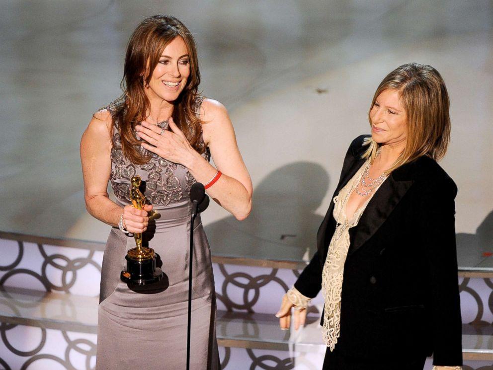 PHOTO: Most Memorable Oscar Moments