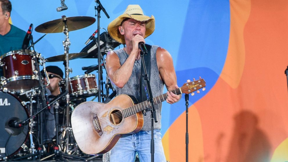 Kenny Chesney, Tove Lo, She & Him and More Music Reviews - ABC News