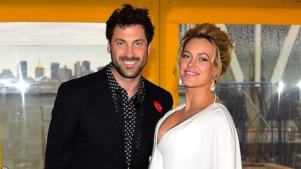 Maksim chmerkovskiy dating ζωή
