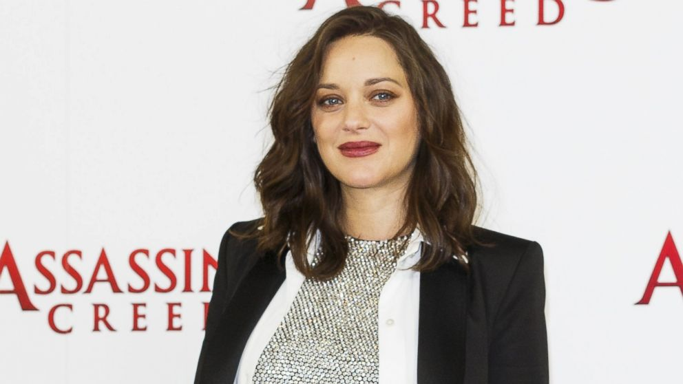 Marion Cotillard Talks Assassin S Creed And Holidays With The Family