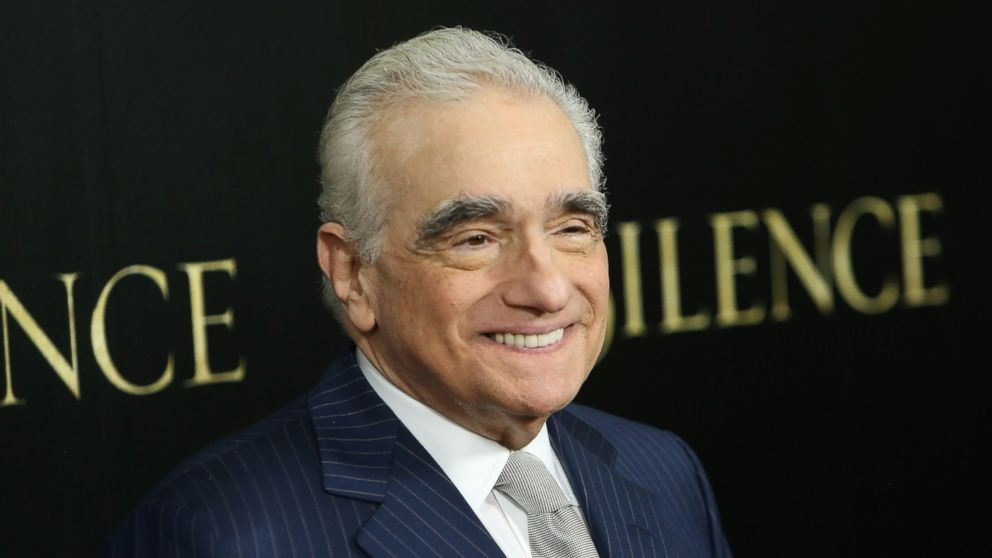 Martin Scorsese Talks About His Upcoming Film 'Silence'