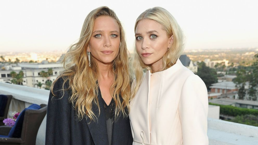 942b5693ea Olsen Twins Reportedly Considering  Fuller House  Cameo