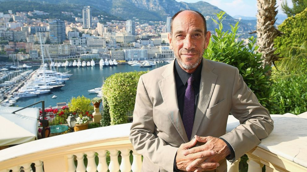 Miguel Ferrer attends a cocktail reception at the Ministere d'Etat, June 9, 2014, in Monte-Carlo, Monaco.