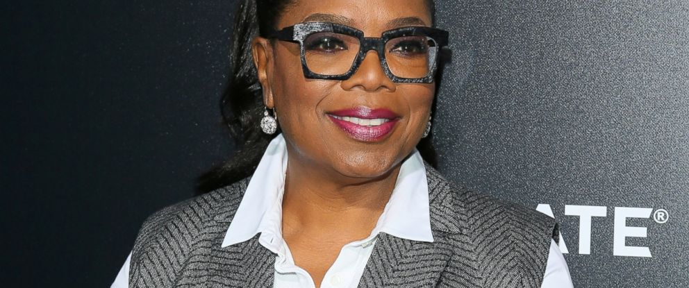 PHOTO: Oprah Winfrey attends the premiere of Lionsgates Boo! A Madea Halloween on Oct. 17, 2016 in Hollywood, California.