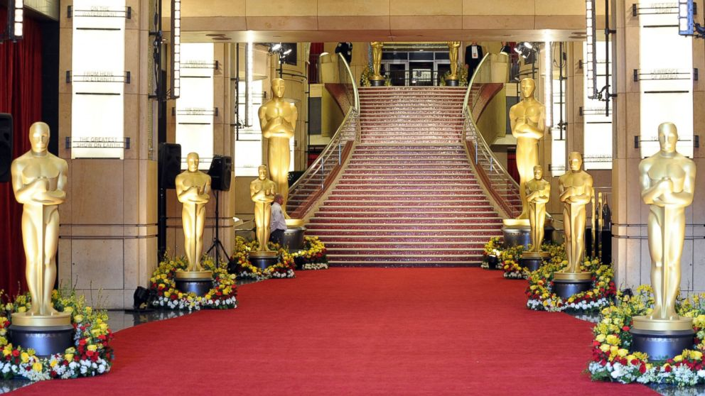 A Complete Breakdown Of The Oscars Red Carpet And Why The