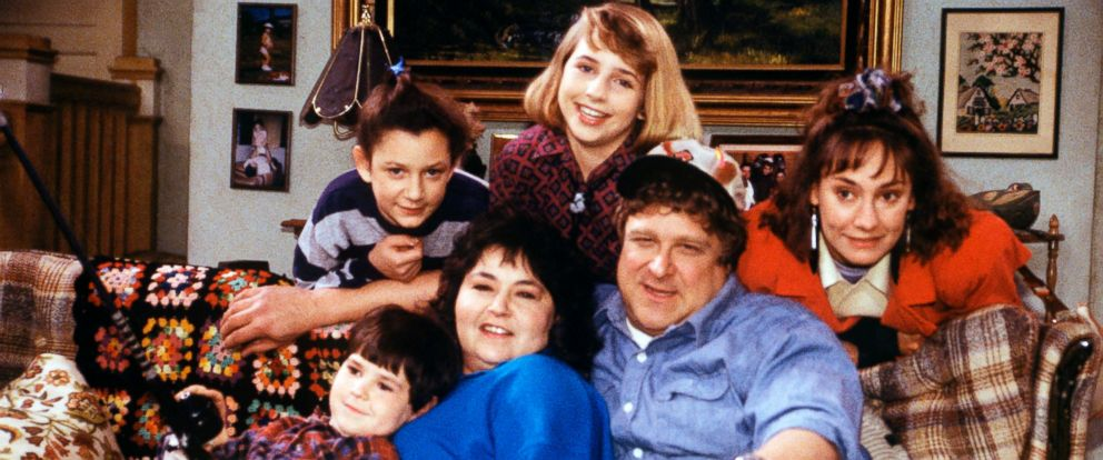 interested in roseanne
