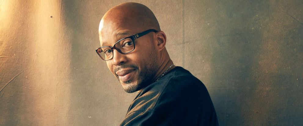 PHOTO: Warren G of G-Funk poses for a portrait at The Wrap and Getty Images SxSW Portrait Studio, March 12, 2017, in Austin, Texas.